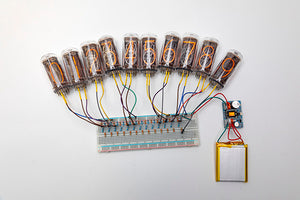 NCH6300HV Nixie HV Power Module DC-DC booster