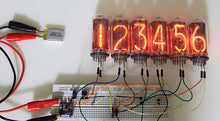 Load image into Gallery viewer, NCH8200HV Nixie DC-DC High Voltage Boost Power Converter