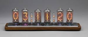 Omnixie® WiFi Smart Nixie Clock (Fully Assembled)