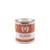 Red Lantern Citronella Candle