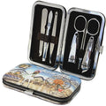 Luxurious Manicure set - California