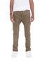 Men's Khaki Denim Jeans
