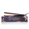 "1"" Max Length Flat Iron with Rose Gold Titanium Plates"