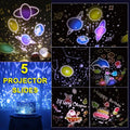 Dimmable Planet Magic Projector Light