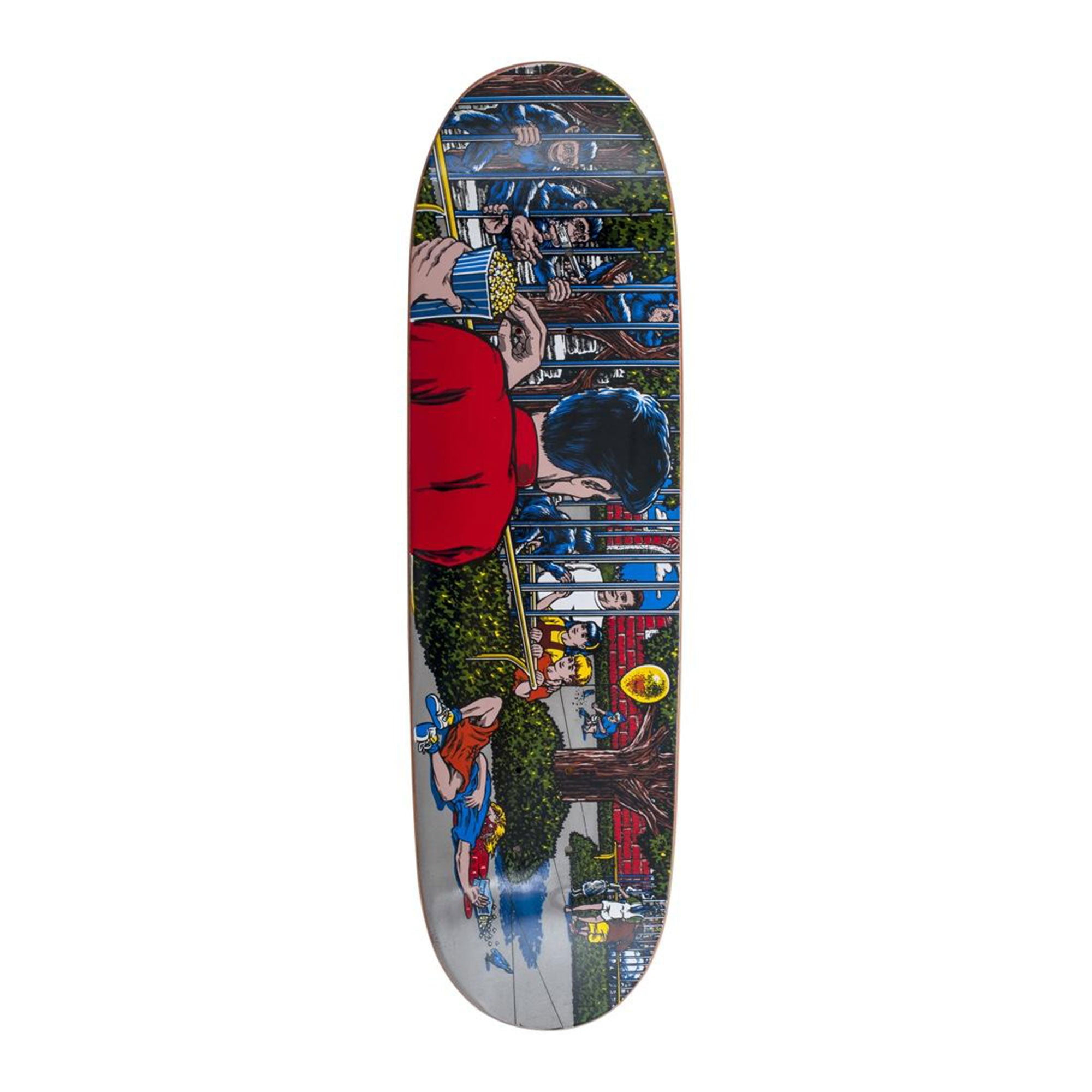 101 Koston Zoo Deck Product Photo #1
