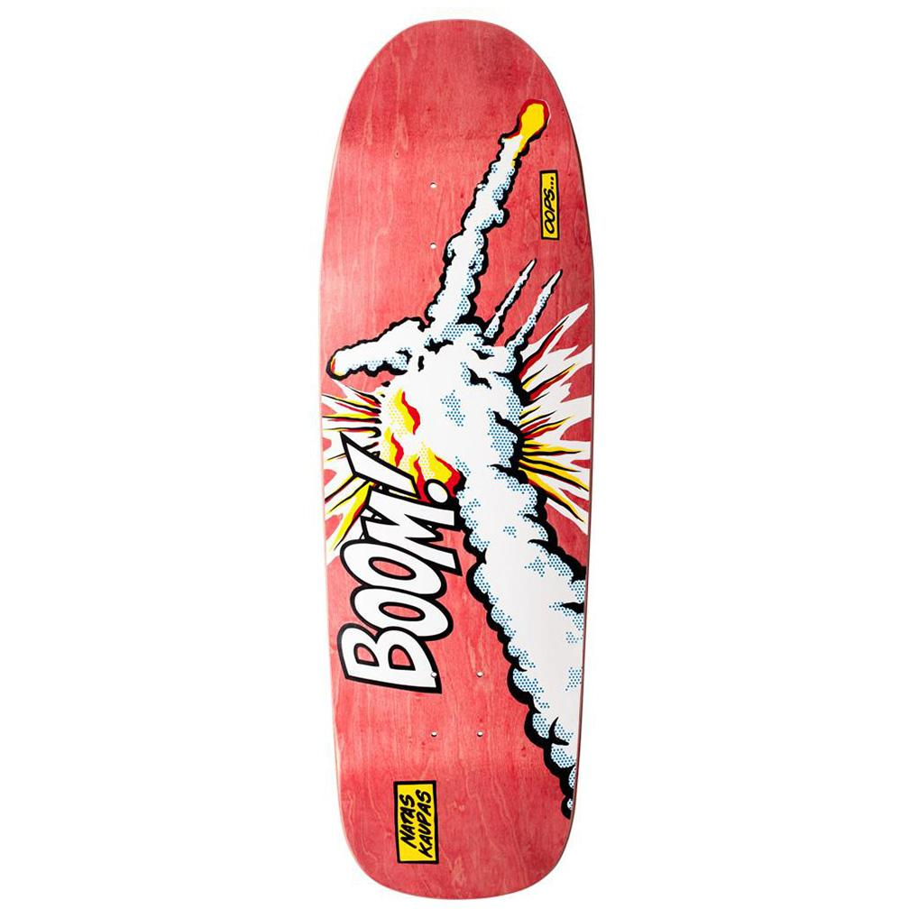 101 Reissue Deck Product Photo #1