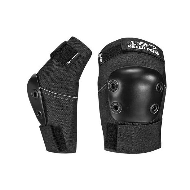 187 Killer Pads Pro Elbow Pads Product Photo #2