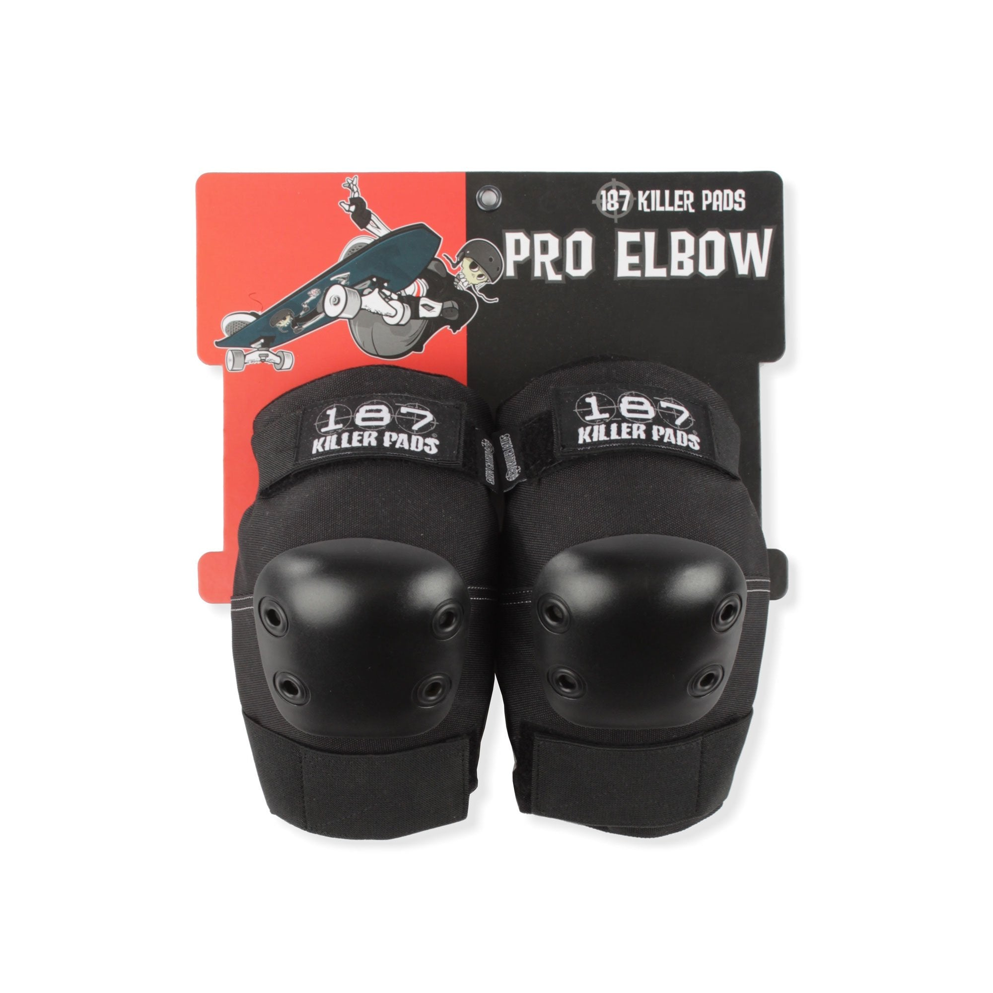 187 Killer Pads Pro Elbow Pads Product Photo #1