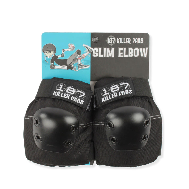 187 Killer Pads Slim Elbow Pads Product Photo