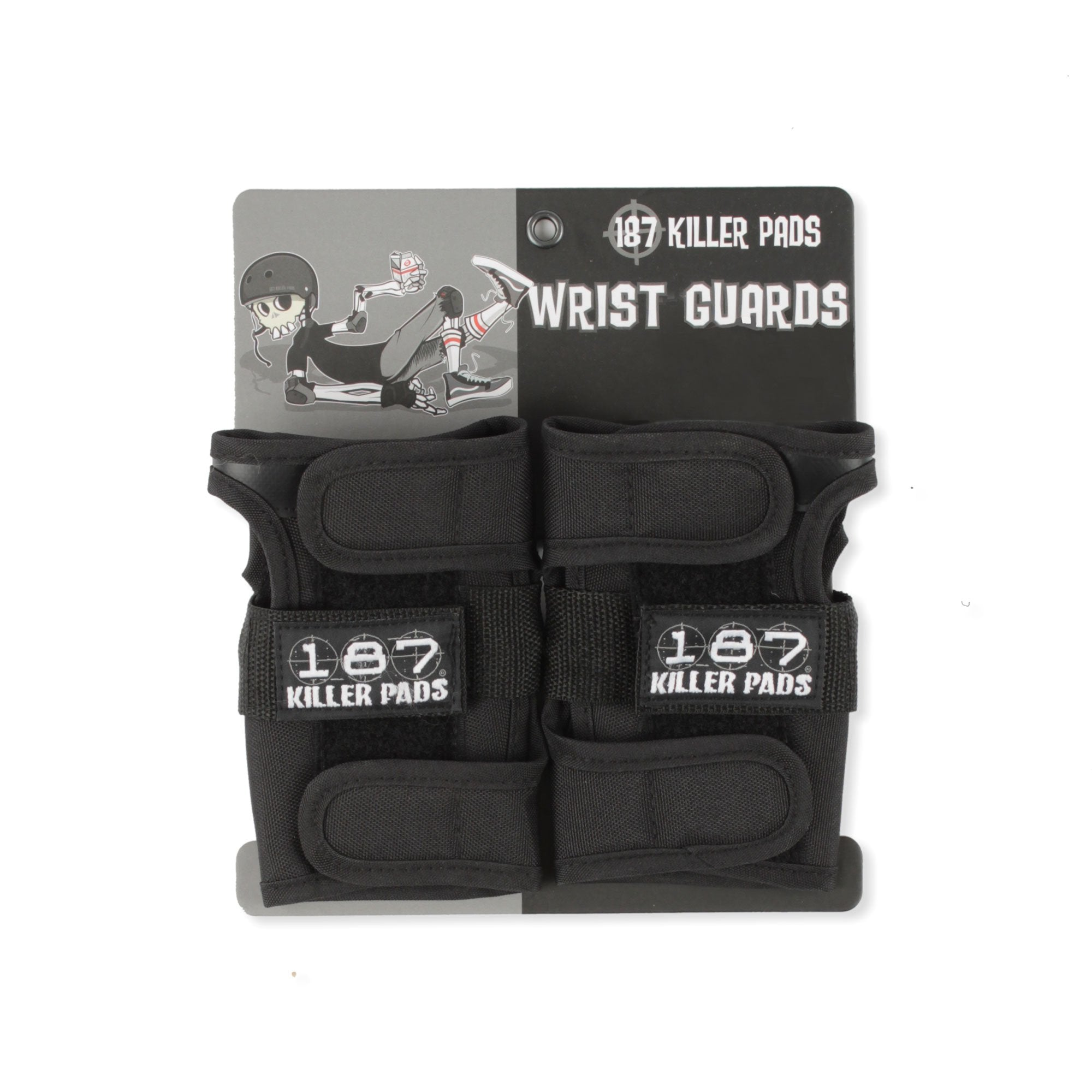 187 Killer Pads Wristguards Product Photo #1