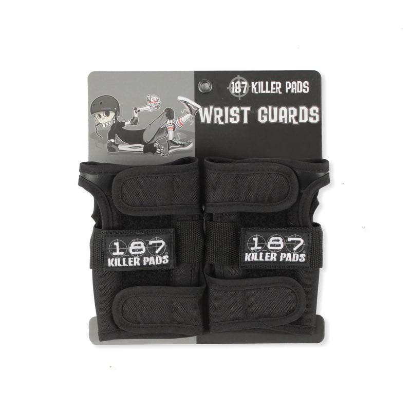 187 Killer Pads Wristguards Product Photo