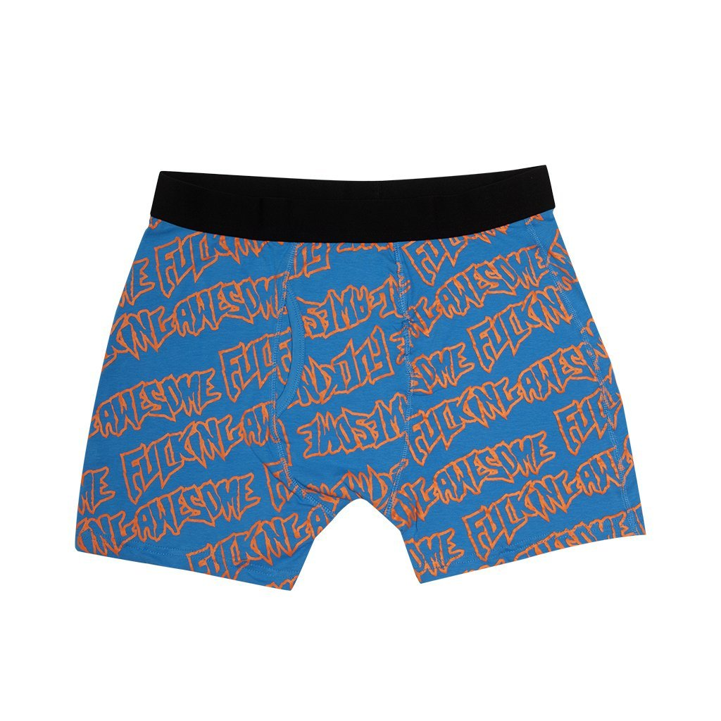 Fucking Awesome Boxer Briefs (2 Pack) Product Photo #2