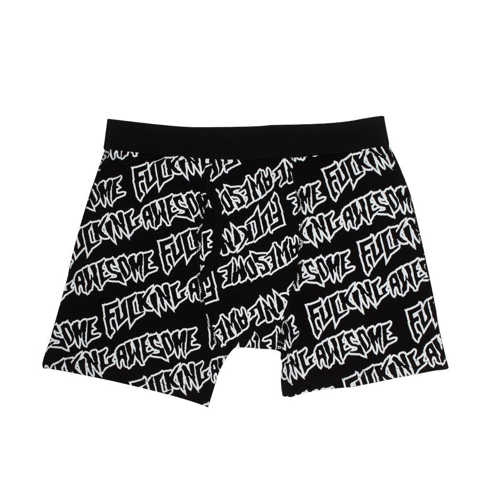 Fucking Awesome Boxer Briefs (2 Pack) Product Photo #1