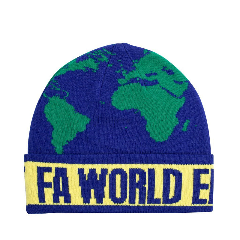 Fucking Awesome World Entertainment Beanie Product Photo