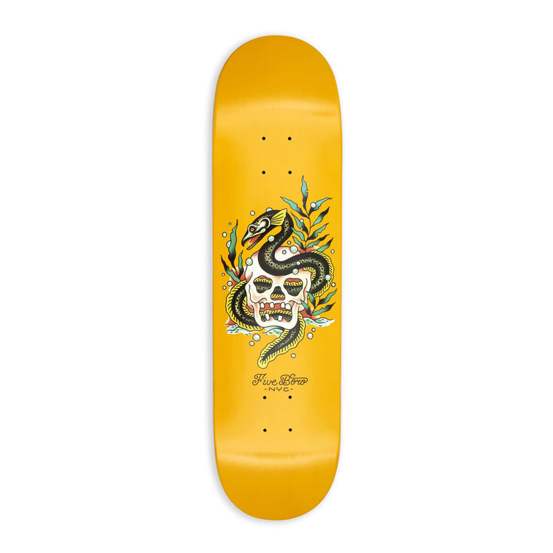 5 Boro Fish Series Eel Deck Product Photo