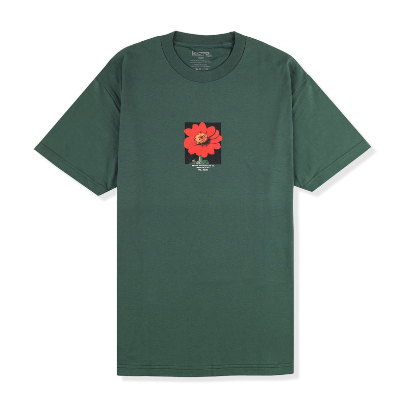 5 Boro Flower Seed Tee Product Photo