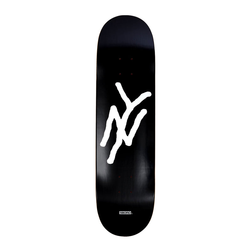 5 Boro Monogram Deck Product Photo