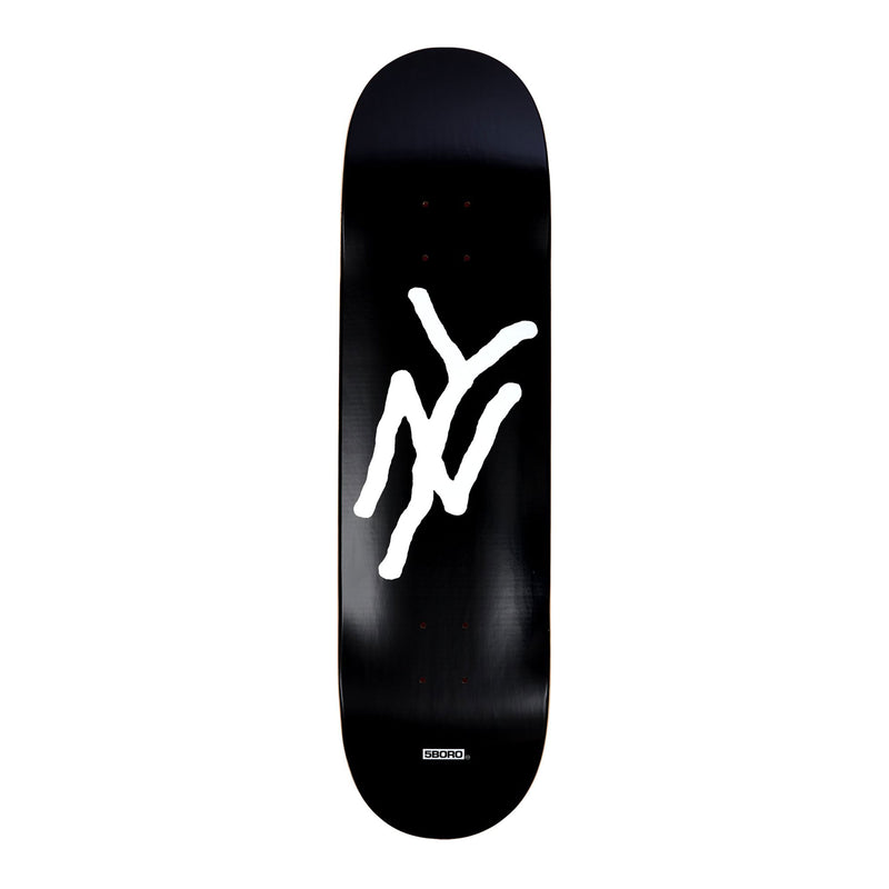 5 Boro NY Logo Deck Product Photo