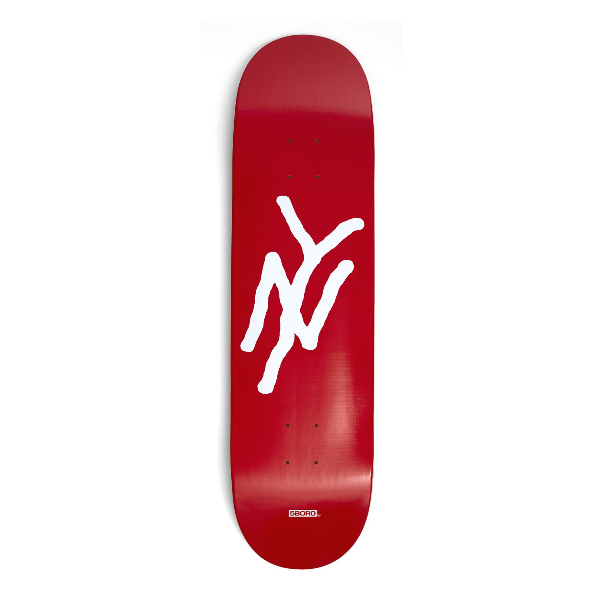 5 Boro NY Logo Deck Product Photo #1