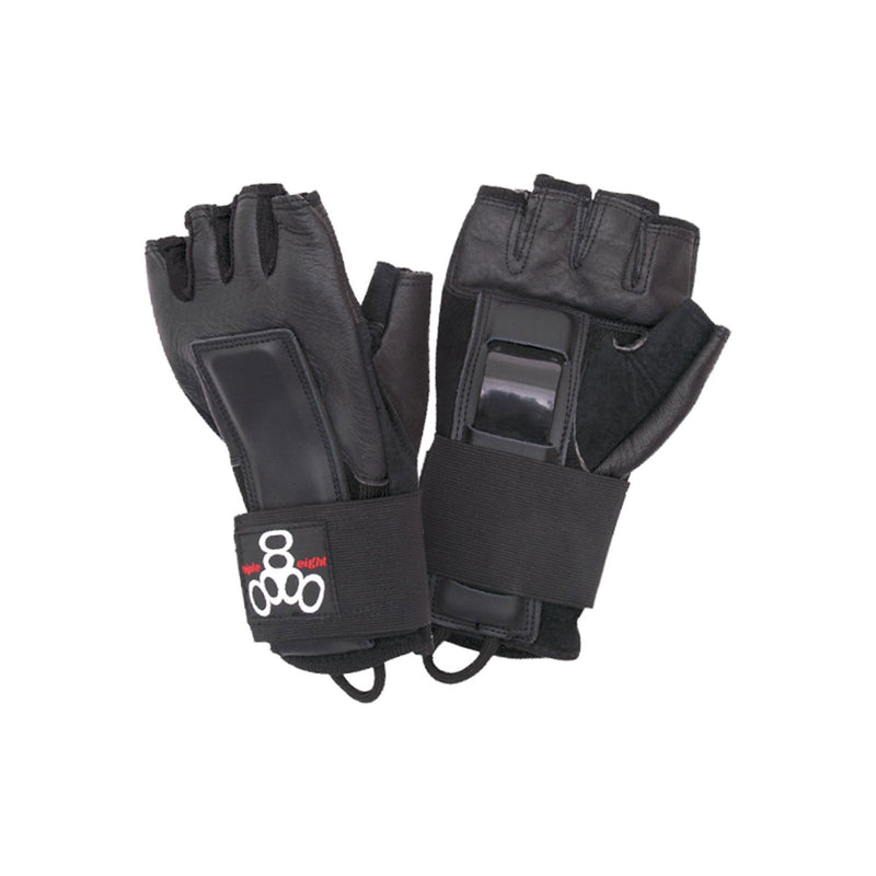 888 Hired Hands Wrist Guards Product Photo