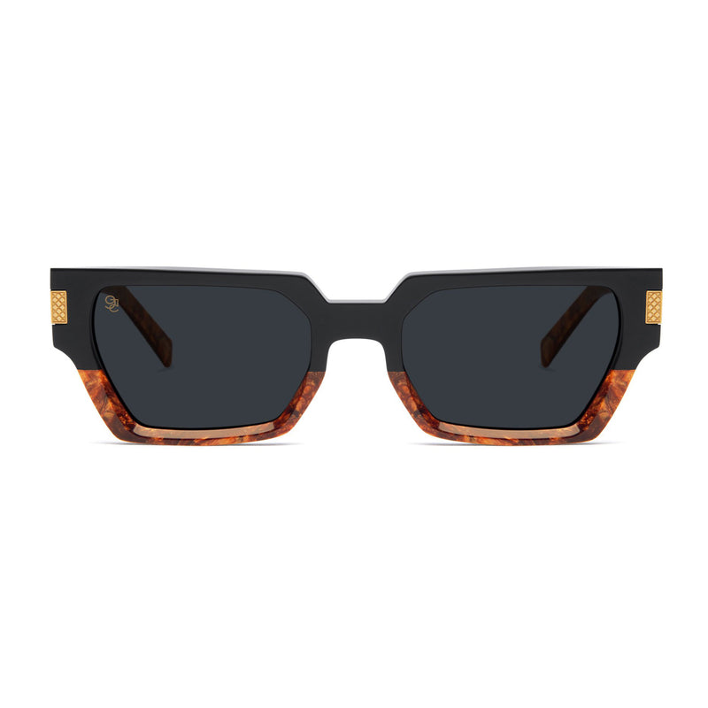 9 Five Locks Sunglasses Product Photo