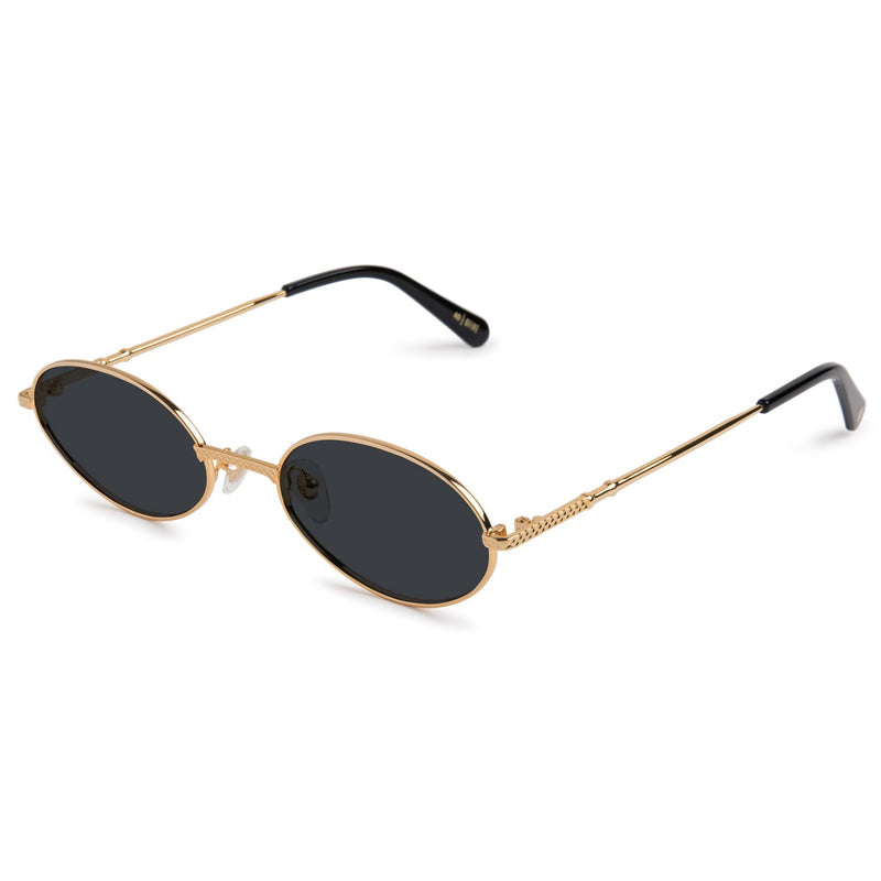 9FIVE 40 Sunglasses - Gold Product Photo