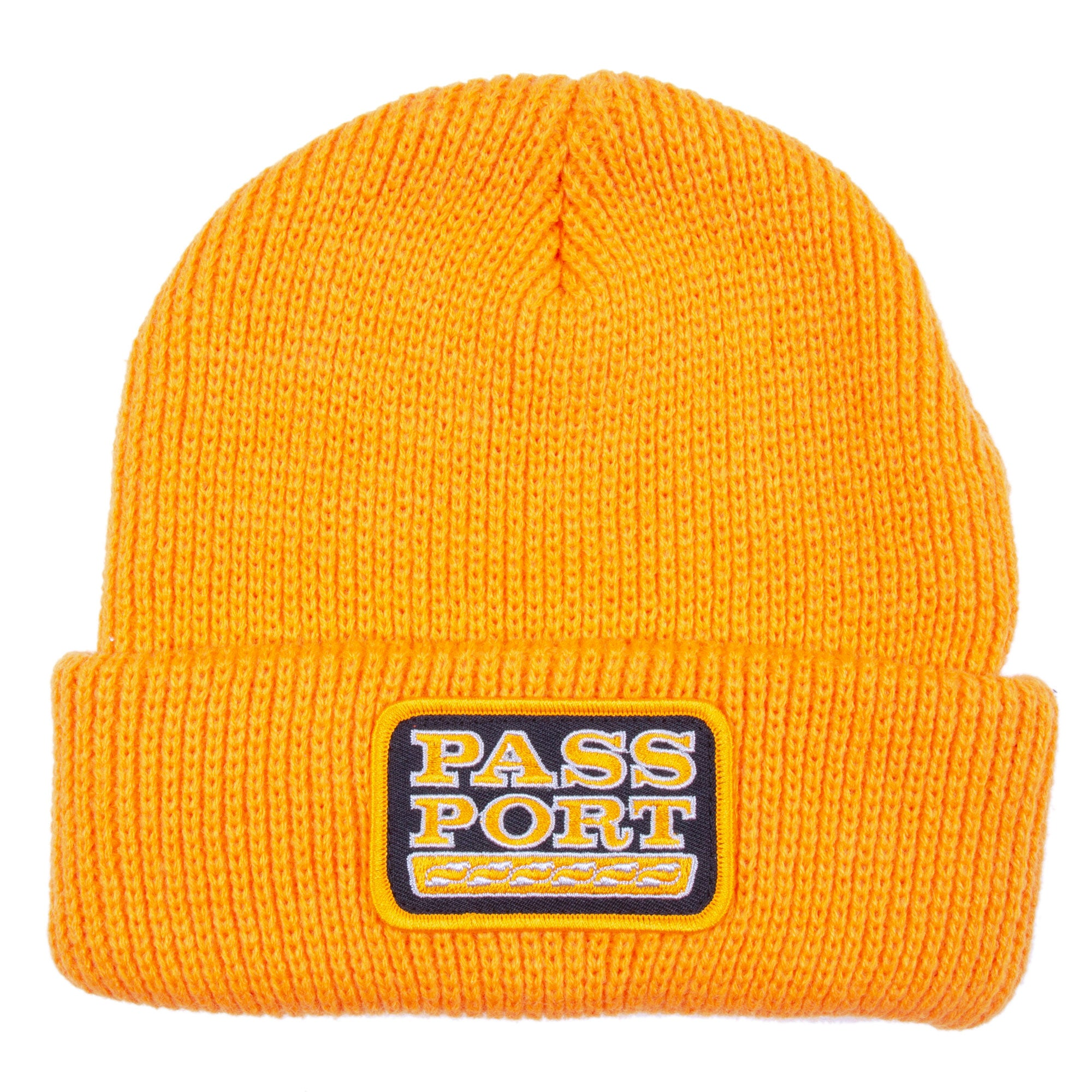 Passport Auto Patch Beanie Product Photo #1