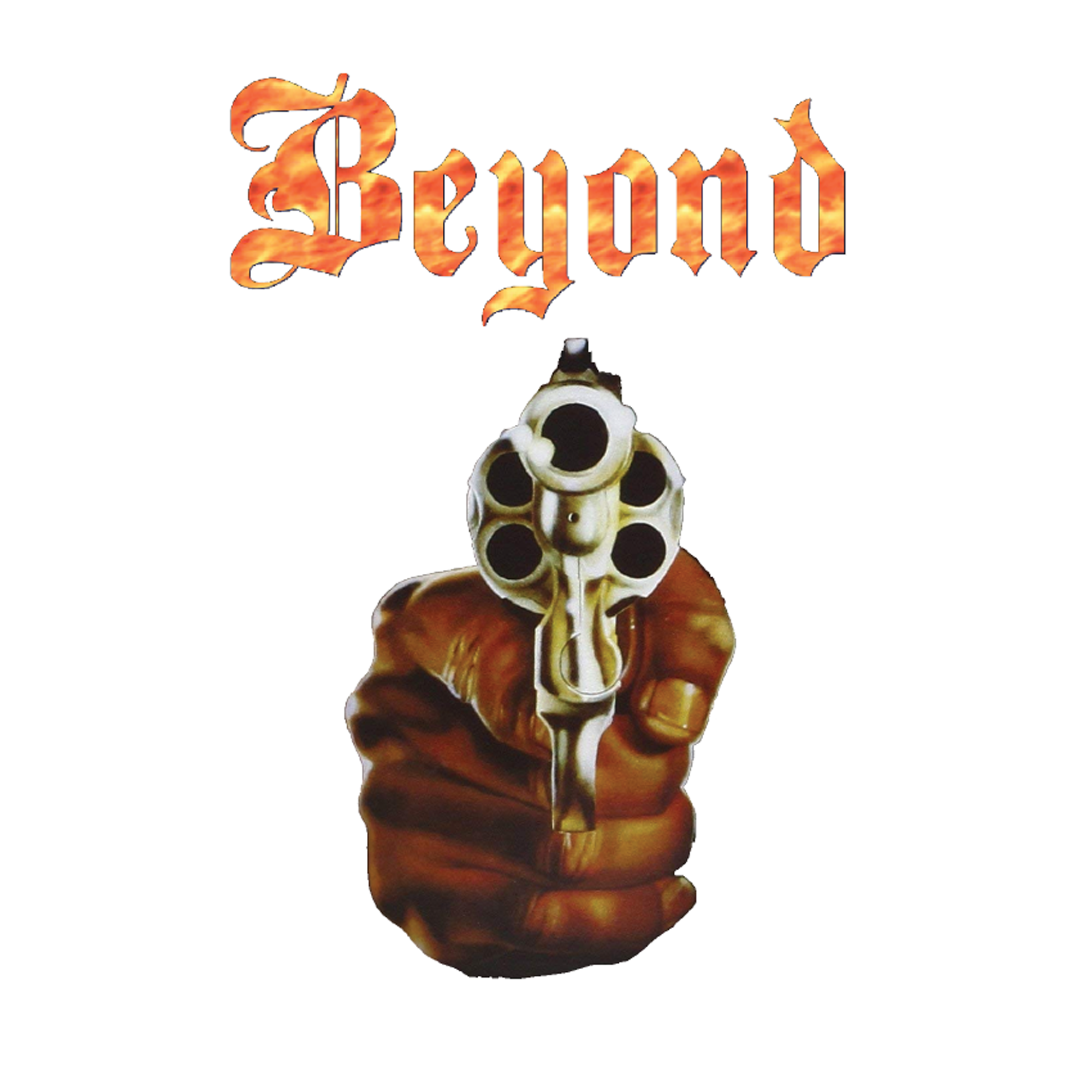 Beyond Count Sticker Product Photo #1