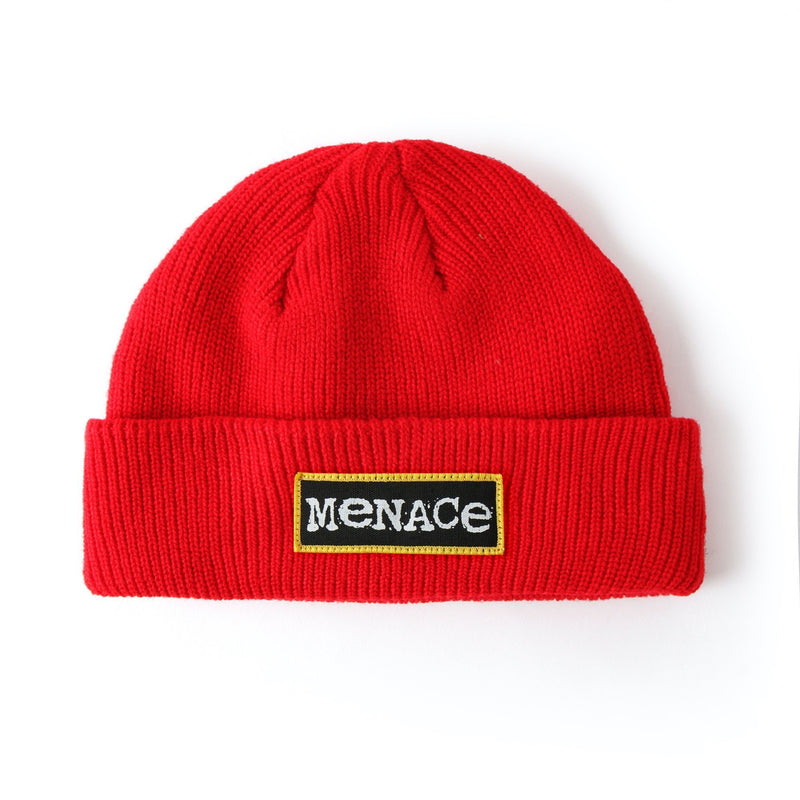 Butter Goods Menace Beanie Product Photo