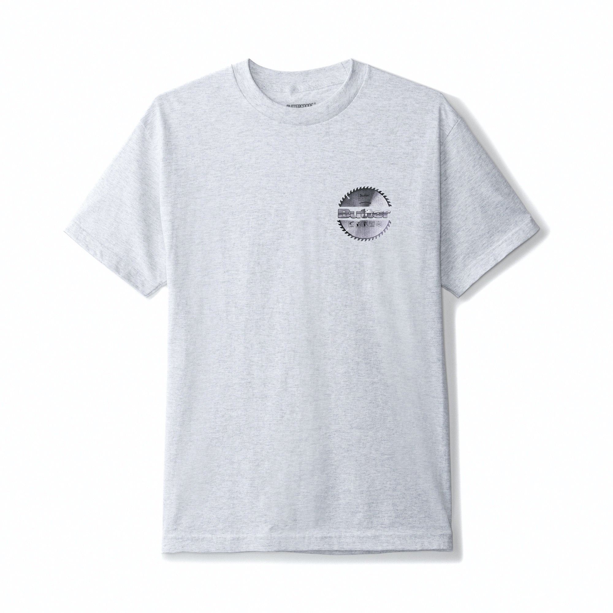 Butter Goods Blade Logo Tee Product Photo #1