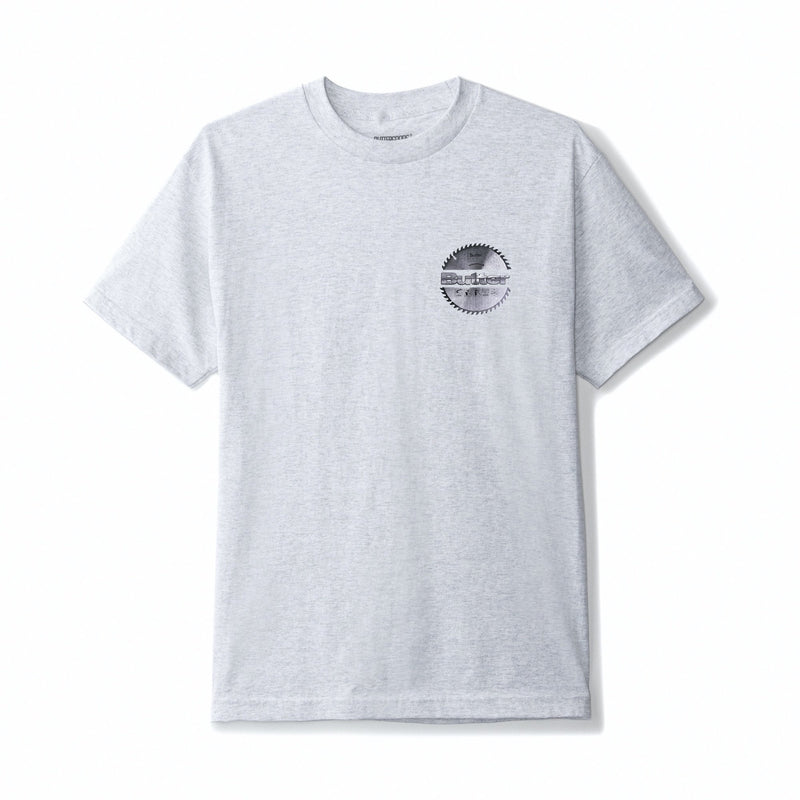 Butter Goods Blade Logo Tee Product Photo