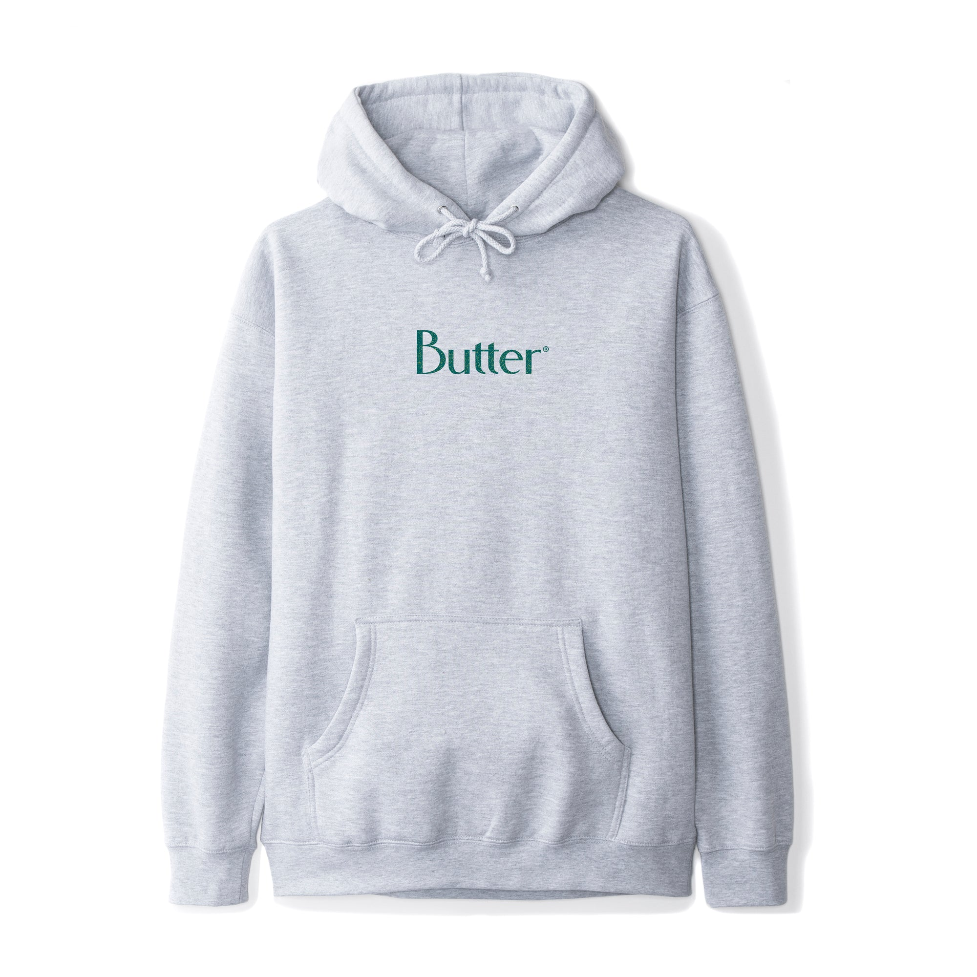 Butter Goods Speckle Classic Logo Hood Product Photo #1
