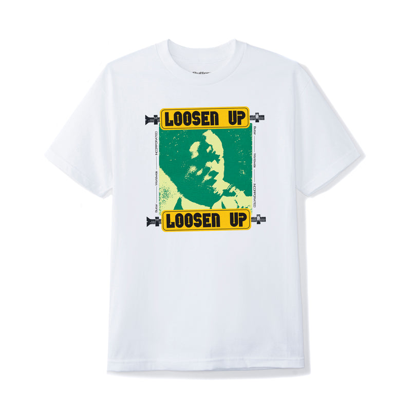 Butter Goods Loosen Up Tee Product Photo