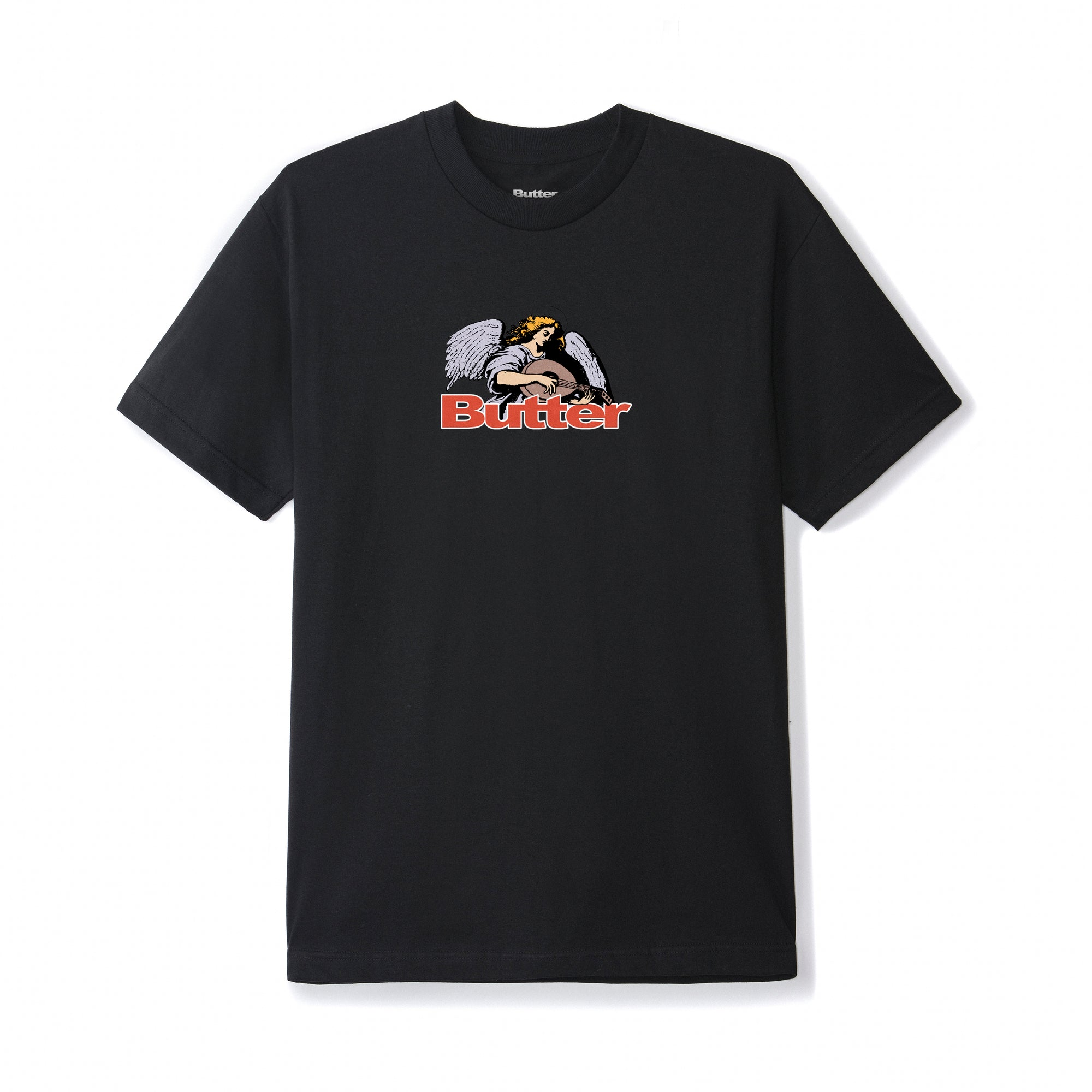 Butter Goods Serenade Logo Tee Product Photo #1