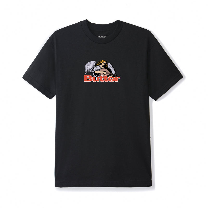 Butter Goods Serenade Logo Tee Product Photo
