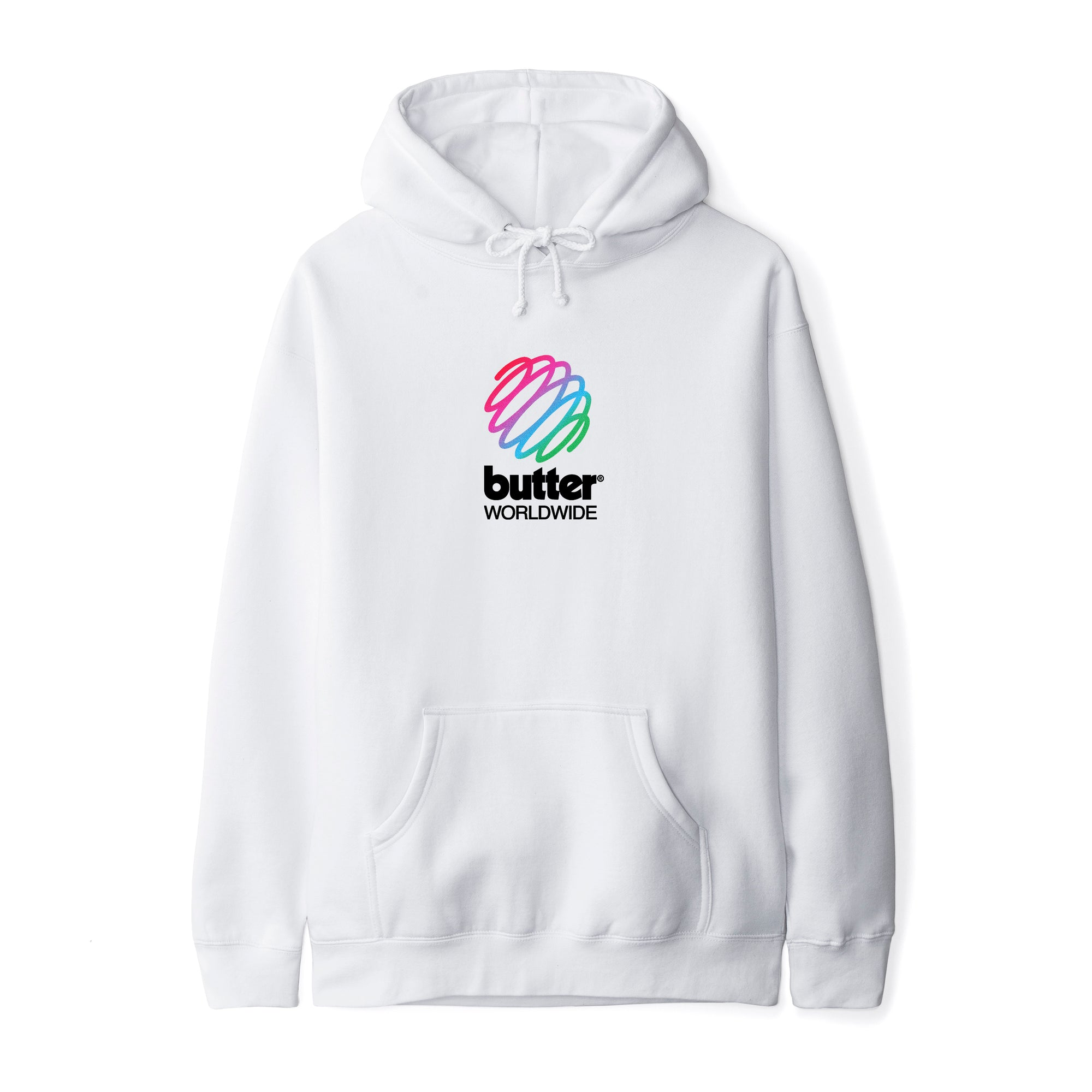 Butter Goods Telecom Hood Product Photo #1