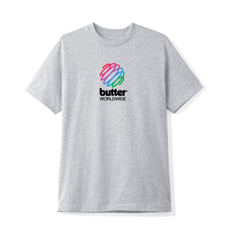 Butter Goods Telecom Tee Product Photo