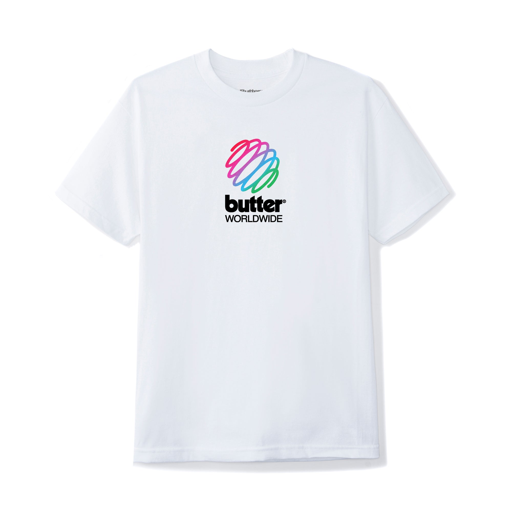 Butter Goods Telecom Tee Product Photo #1
