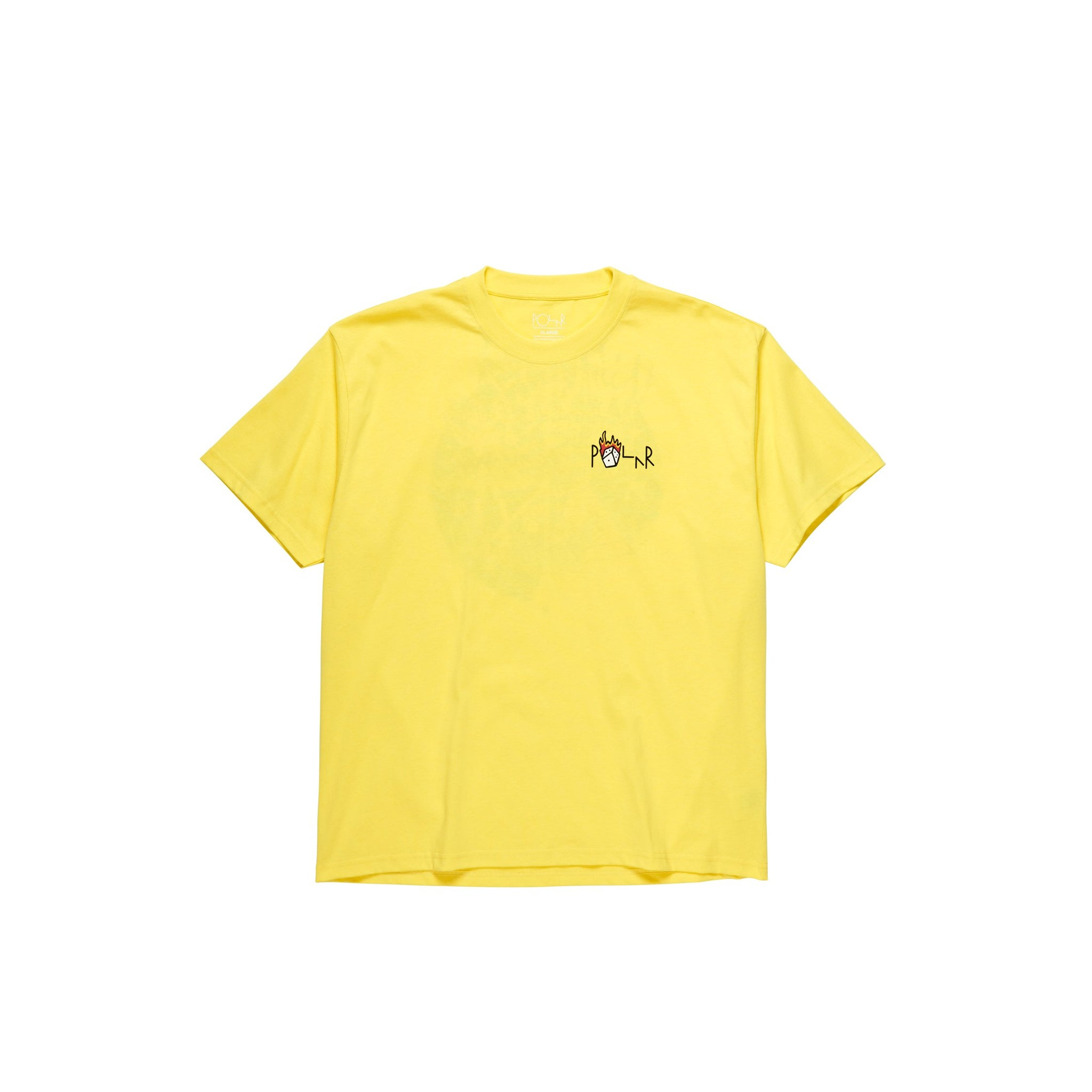 POLAR CASTLE FILL TEE