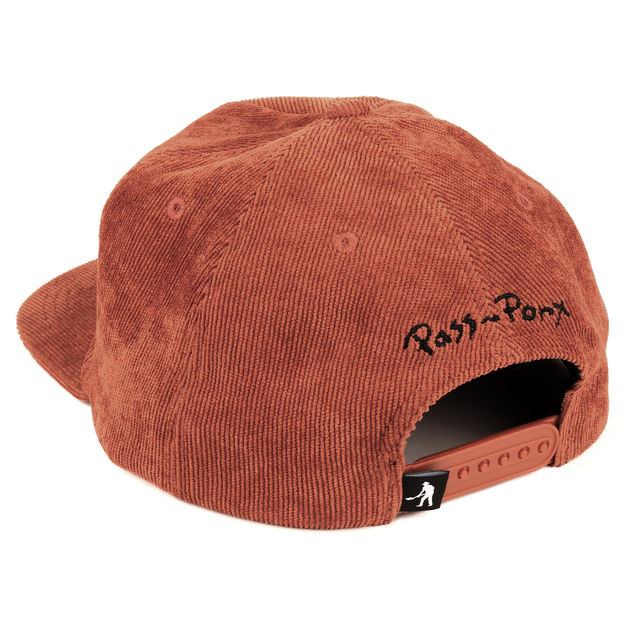 Passport Toby Zoates Copper 5 Panel Cap Product Photo #2