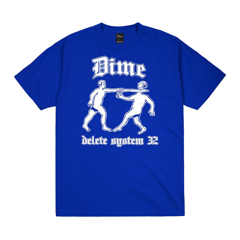 Dime Delete Tee Product Photo