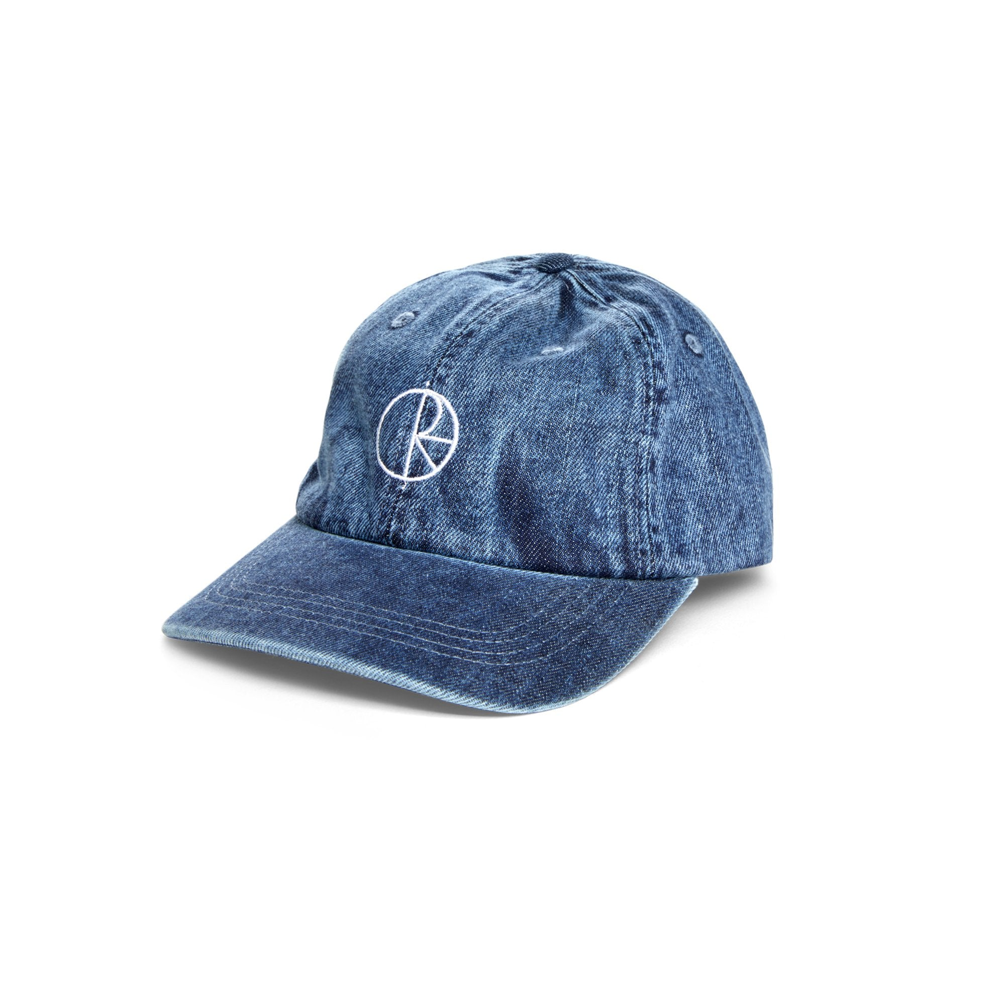 Polar Polar Denim Cap Product Photo #1