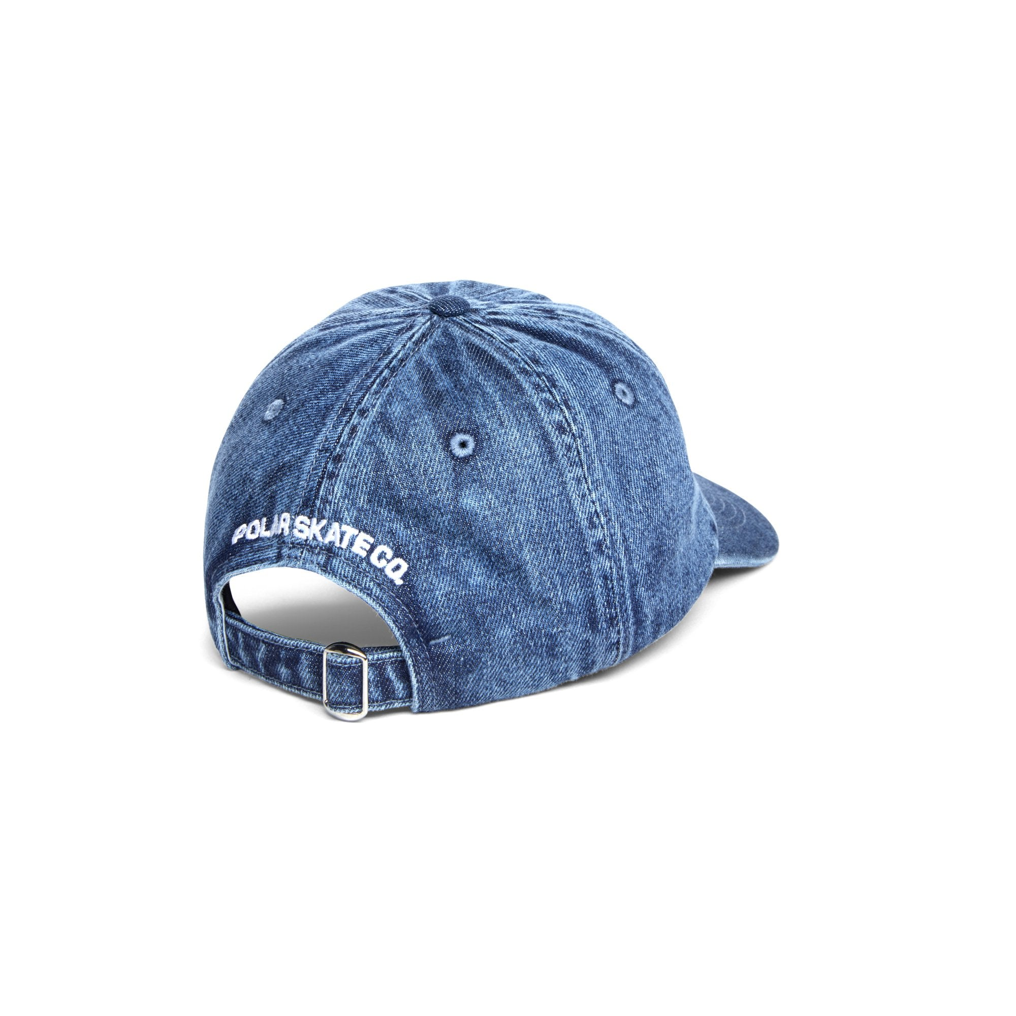 Polar Polar Denim Cap Product Photo #2
