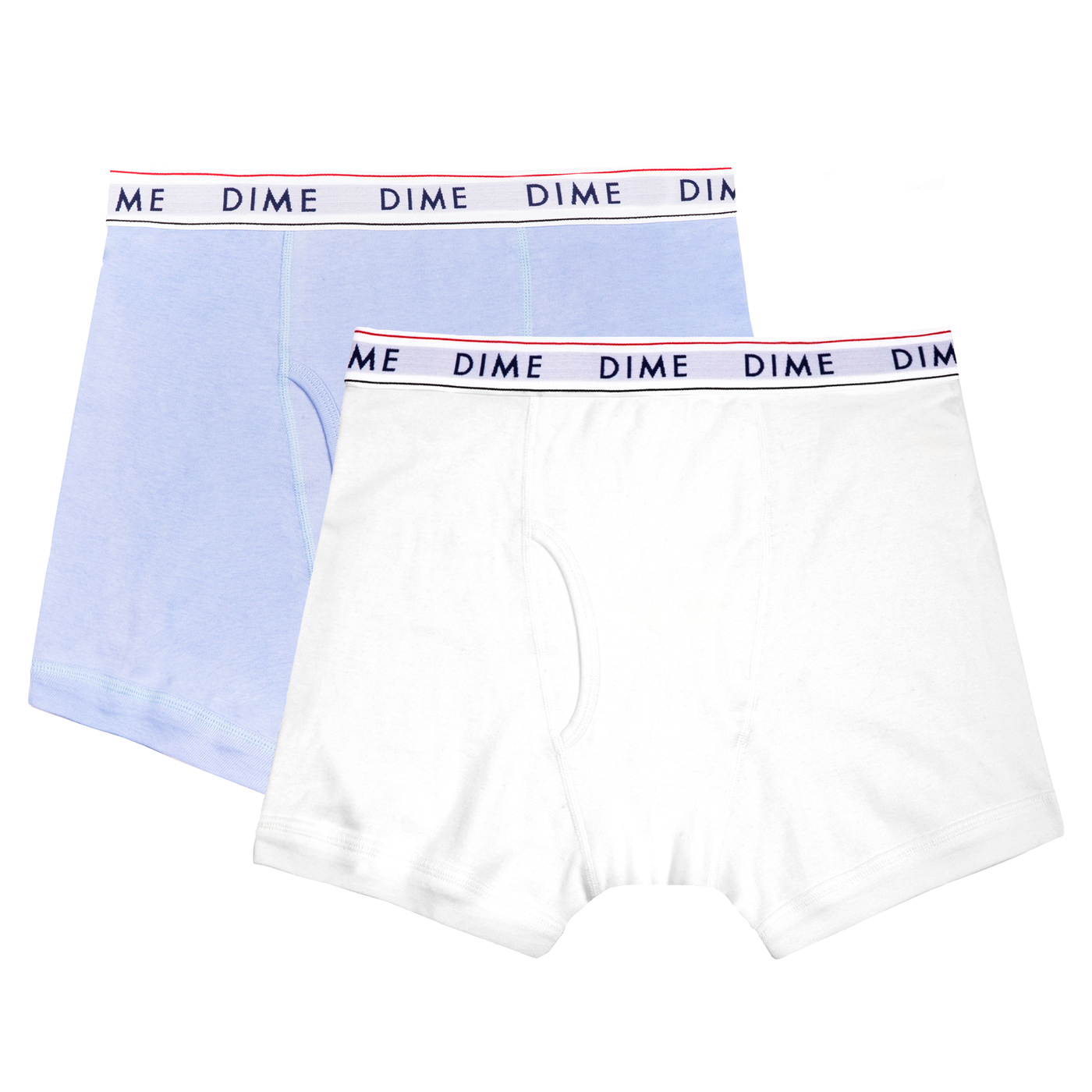 DIME BOXERS 2-PACK