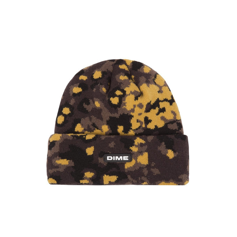Dime Forest Beanie Product Photo