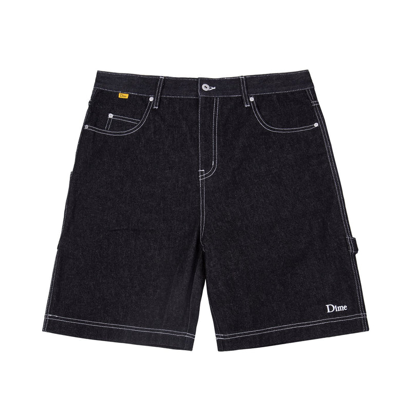 Dime Jean Shorts Product Photo