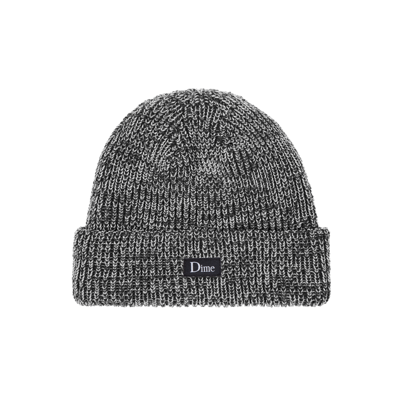 Dime Marled Beanie Product Photo