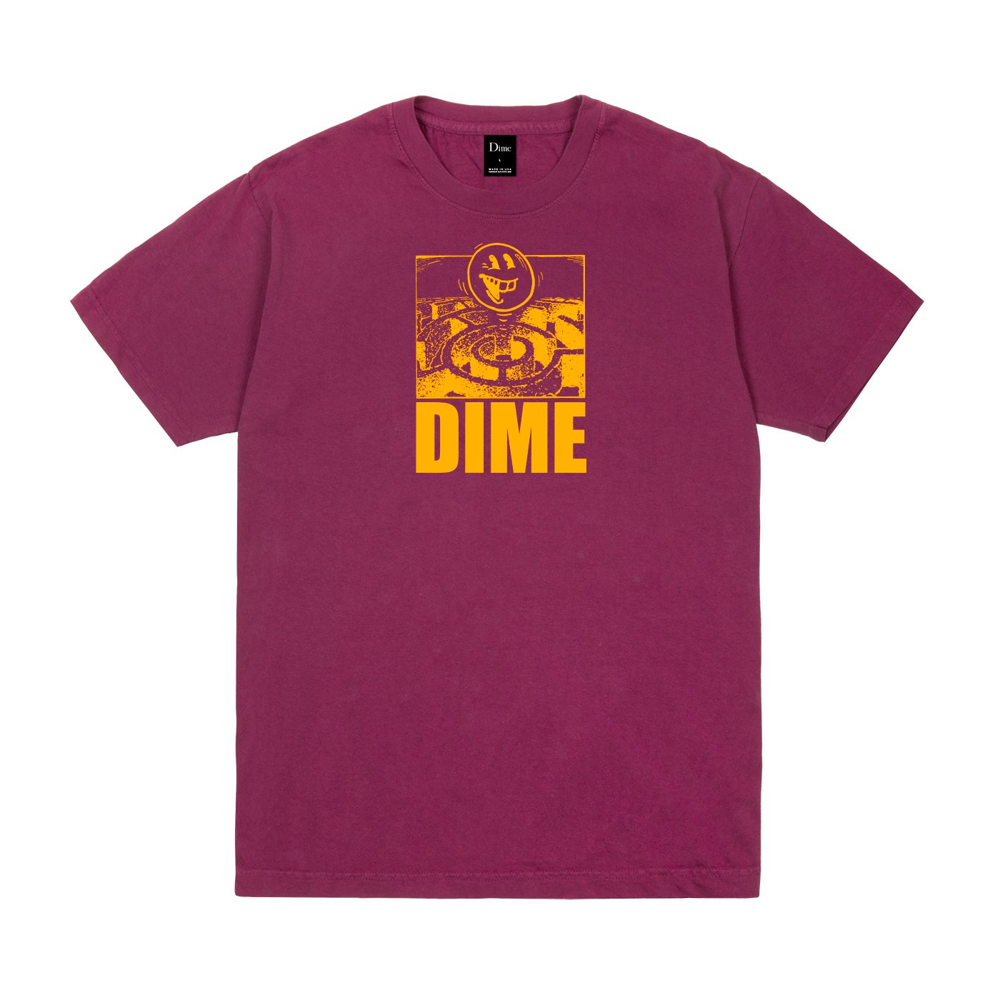 Dime No way Out Tee