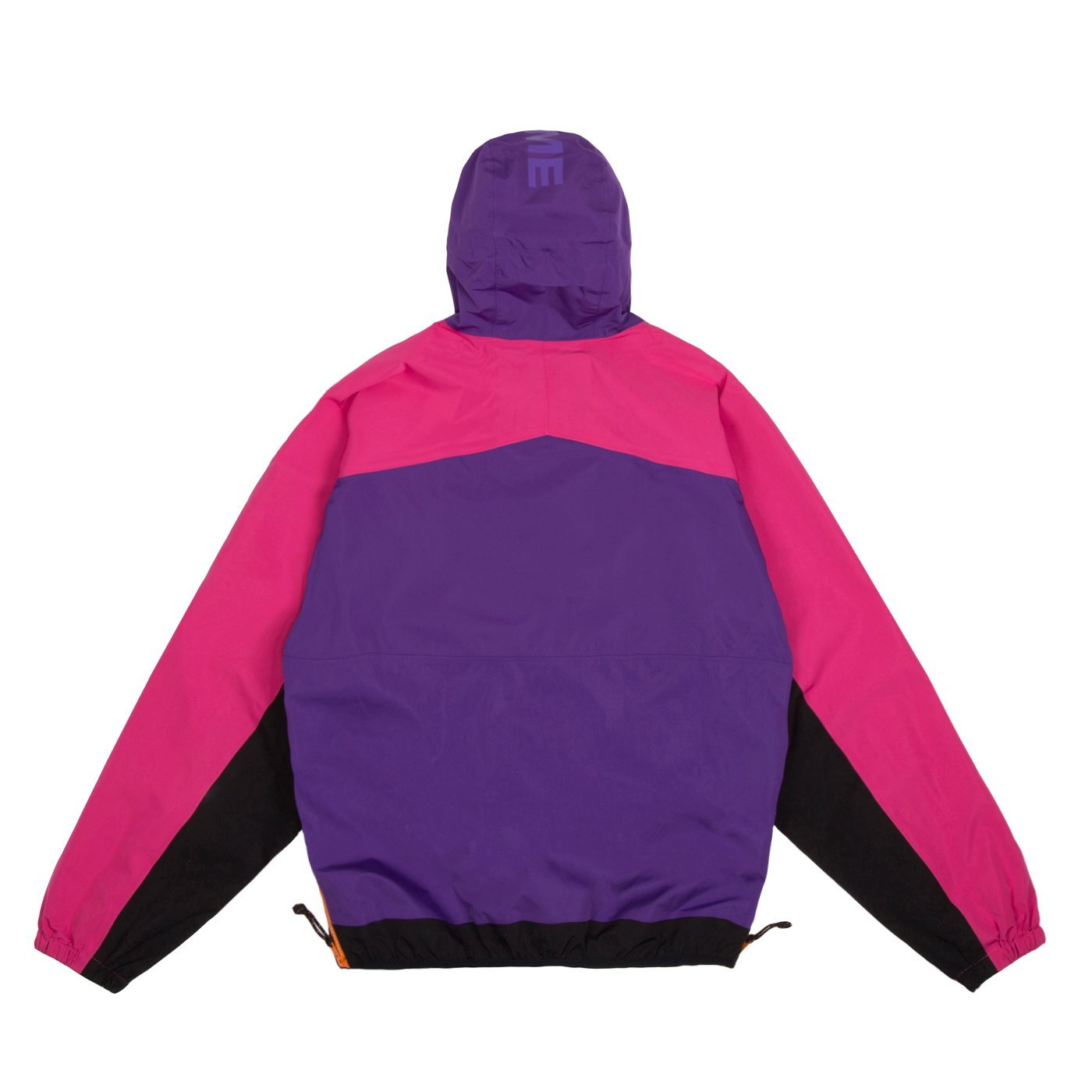 Dime Hooded Shell Pullover Product Photo #2
