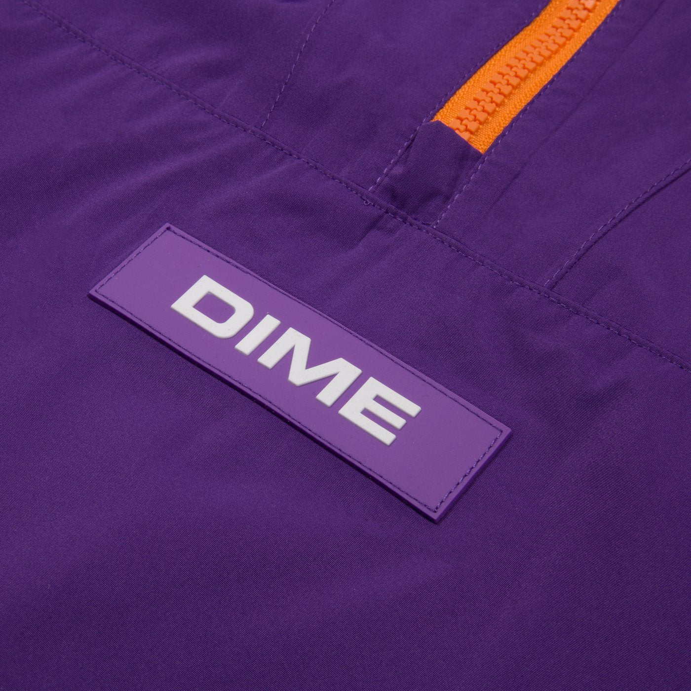Dime Hooded Shell Pullover Product Photo #3